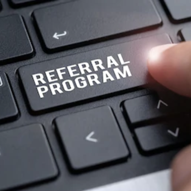Realtor referral program to help grow your business.